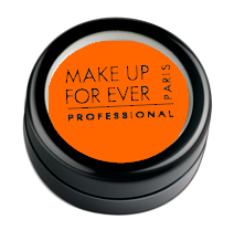 camouflage cream orange 26 naranja concealer makeup forever make up for ever corrector