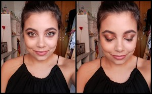 maquillaje graduación copia