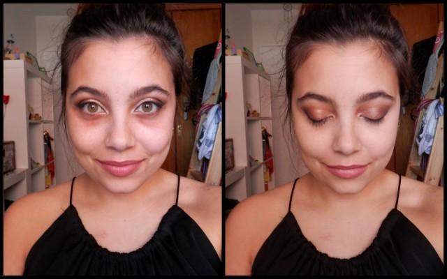 maquillaje graduación2