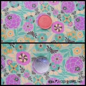 press pigments
