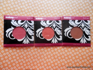 Makeup Geek Blush
