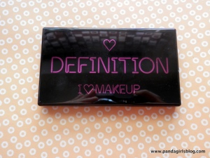 i heart definition medium - i heart makeup