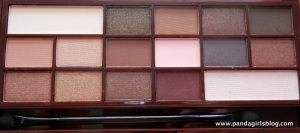 i heart chocolate - i heart makeup