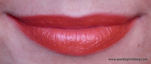 Avon ultra colour bold coral brust