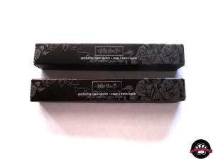 Kat Von D everlastting liquid lipstic