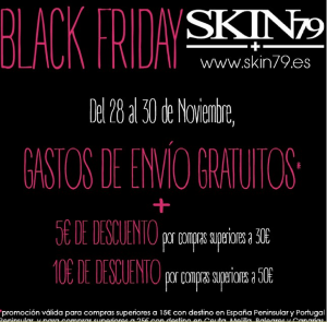 black friday skin 79