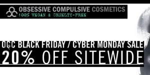 occ black friday