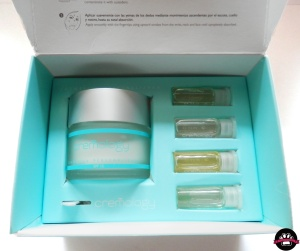 crema hidratante personalizada cremology