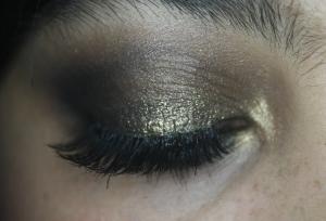 utopia makeup christmas makeup
