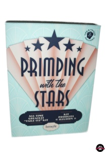primping with the stars benefit