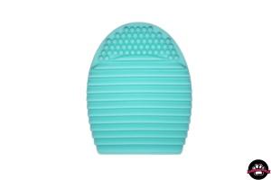 brush egg