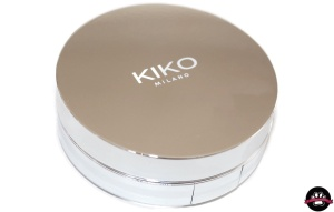 kiko cc cream cushion system
