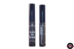 make me brow essence vs. gimme brow benefit